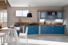 cucine moderne arredamenti sgrigna giove terni viterbo arex alice frassino laccato colore ncs
