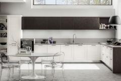 cucine moderne arredamenti sgrigna giove terni viterbo arex fiorella laminato matrix bianco