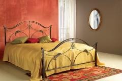 letti in ferro battuto arredamenti sgrigna giove terni viterbo casotto letti e complementi ottocento anticato
