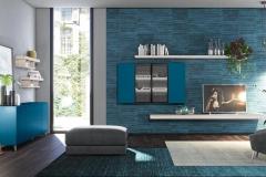 soggiorni divani arredamenti sgrigna giove terni viterbo colombini casa L105