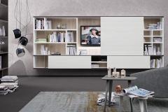 soggiorni divani arredamenti sgrigna giove terni viterbo colombini casa L119