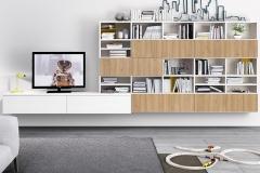 soggiorni divani arredamenti sgrigna giove terni viterbo colombini casa L121