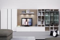 soggiorni divani arredamenti sgrigna giove terni viterbo colombini casa L122